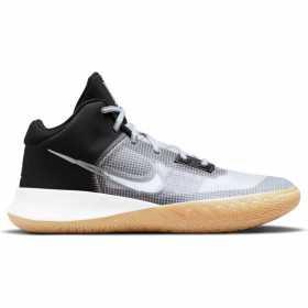 Chaussure de Basketball Nike Kyrie Flytrap 4 Blanc BK