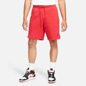 Short Jordan Jumpman Essential Rouge pour homme