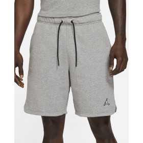 Short Jordan Jumpman Essential gris pour homme