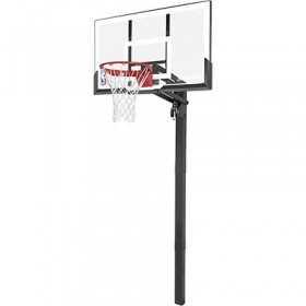 Panier Spalding NBA Gold In-Ground