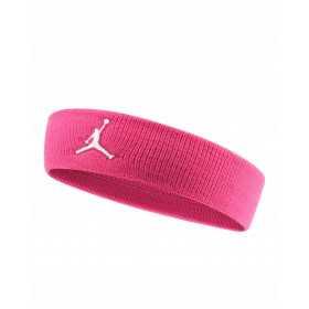 Bandeau de tête Jordan Jumpman Rose