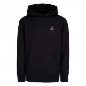 Sweat à capuche Jordan Essentials Noir pour Junior