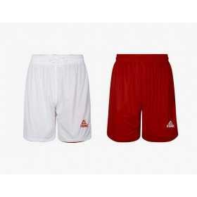 Kid's Peak Reversible Short Red