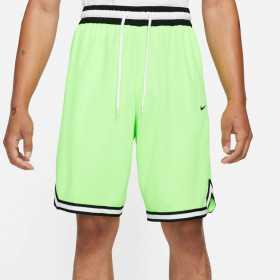 Short de Basketball Nike Dri-fit DNA 3.0 Vert pour homme