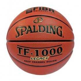 Ballon De Basketball Spalding TF1000 Legacy  Taille 7