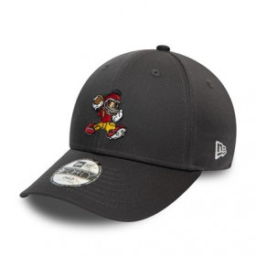 Casquette Mickey Mouse Football New Era sport 9Forty pour Enfant