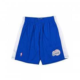 Short NBA Los Angeles...