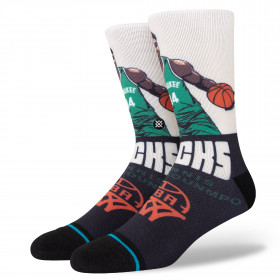 Stance NBA Graded Giannis Sock