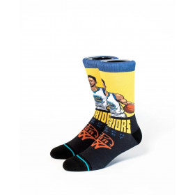 Chaussettes NBA Stance Graded Steph