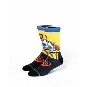 Stance NBA Graded Steph Sock