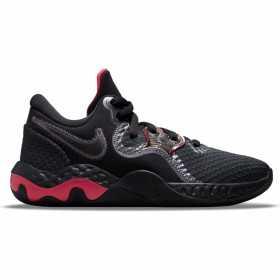 Chaussure de Basketball Nike Renew Elevate 2 Noir RD