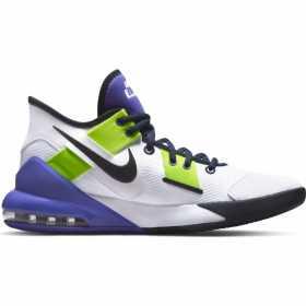 Chaussure de Basketball Nike Air Max Impact 2 Blanc