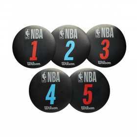 Wilson NBA Training markers