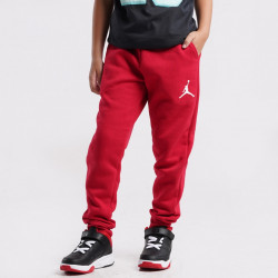 Pantalon Jordan Jumpman by Nike Rouge pour enfant