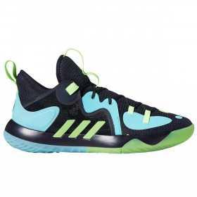 Chaussure de Basketball adidas James Harden Stepback 2 Bleu marine