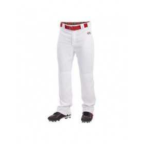 Pantalon De Baseball Rawlings Long Blanc Pour Enfant