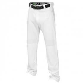 Men's Easton Long Baseball pant White
