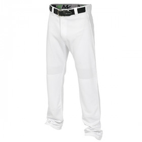 Pantalon De Baseball Easton Long Blanc Pour Homme