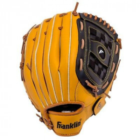 Gant de Baseball Franklin PVC master series pour Junior