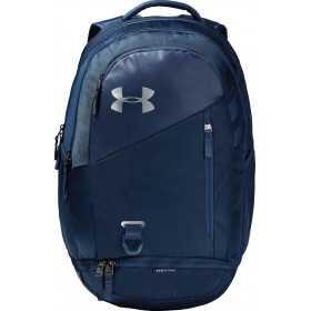 Under Armour Hustle 4.0 Backpack navy