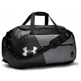 Under Armour undeniable Duffle Bag 4.0 Large Grey