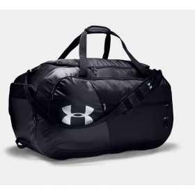 Sac de sport Under Armour undeniable Duffle 4.0 XLarge Noir