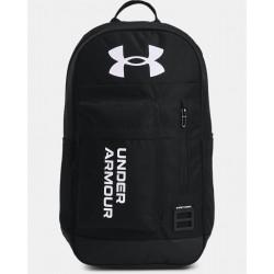 Under Armour Halftime Backpack Black