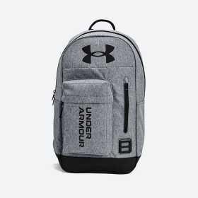 Under Armour Halftime Backpack Grey