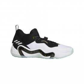 "Men's adidas D.O.N. Issue 3 ""Mind Over Matter"" Basketball Shoe"