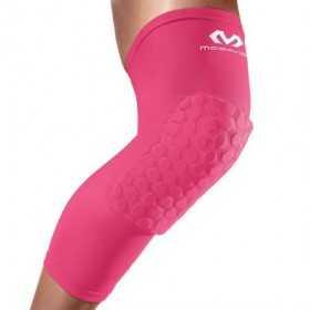 McDavid Hexpad Leg/sleeves Pink