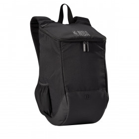 Wilson NBA Authentic Backpack Black