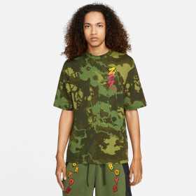 T-shirt Jordan Zion Camo