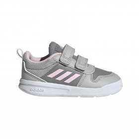 Baby's adidas Marvel Tensaur 1 grey