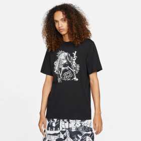 T-shirt Jordan Vintage Noir pour homme