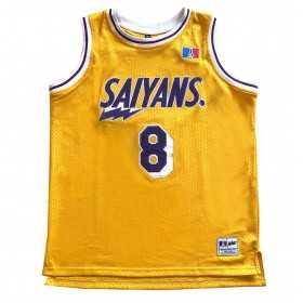 Daömey League Saiyans jersey