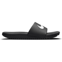 Kid's Nike Kawa Slide (GS) Black