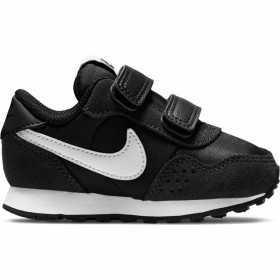 Baby's Nike MD Valiant (TD) Toddler Black Shoe