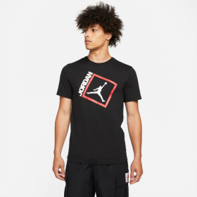 Men's Jordan Jumpman Box t-shirt Black