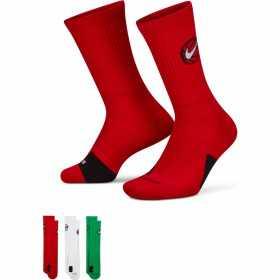 Nike Elite Everyday Socks 3 Pack Multicolor