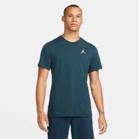 Men's Jordan Sportswear Jumpman Air tee Embroidered Navy