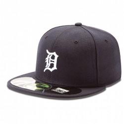 Casquette New Era MLB Detroit Tigers 59/50 Noir