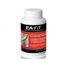 Taurine Power Ea Fit