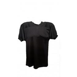 Meyer sport maillot d'entrainement court slvs Noir