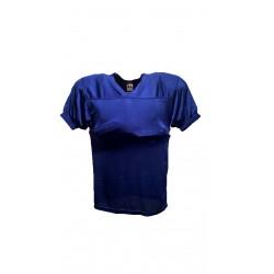 Meyer sport maillot d'entrainement court slvs Bleu