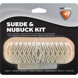 Sofsole Suede & Nubuck kit
