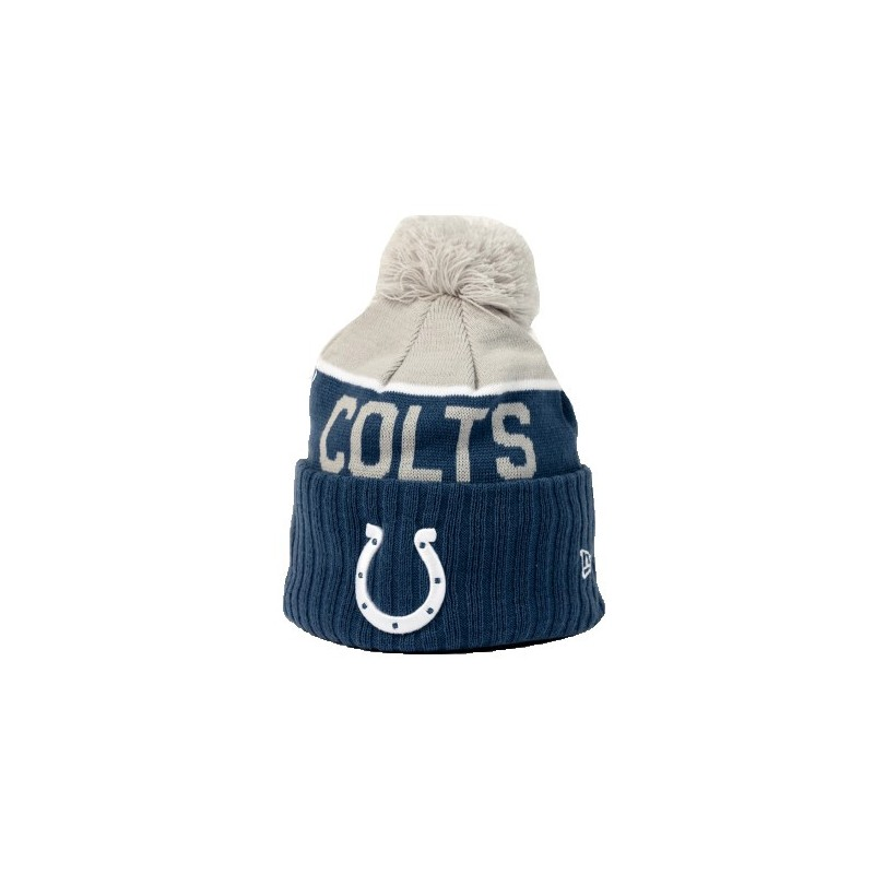 sneakers for cheap 01341 578a9 Bonnet New Era Sport NFL Indianapolis Colts