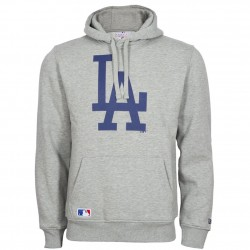 New era Team logo hoody Dodgers