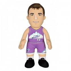 Poupluche NBA John Stockton Utah Jazz