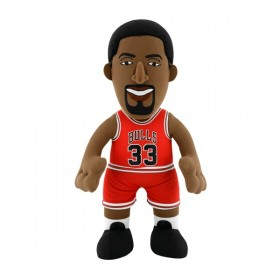 Poupluche NBA Scottie Pippen Chicago Bulls