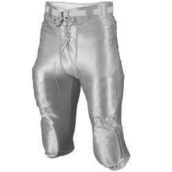 Rawlings Pantalon football Gris adulte